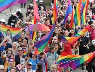 Steun van Europese Commissie voor Poolse LGBT+-gemeenschap