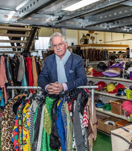 Ferdinand van Sesam Academie begeleidt vrijwilligers: 'We verkopen veel beter nu'