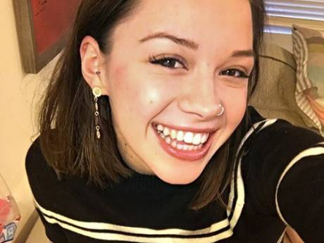 Ook voor tweede pro-formazitting komt de moeder van vermoorde Sarah (21) over uit Amerika