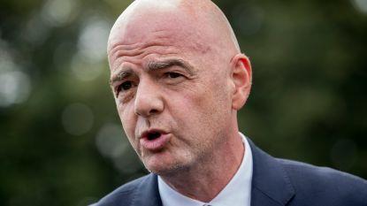 Zwitsers gerecht opent strafonderzoek naar FIFA-voorzitter Infantino