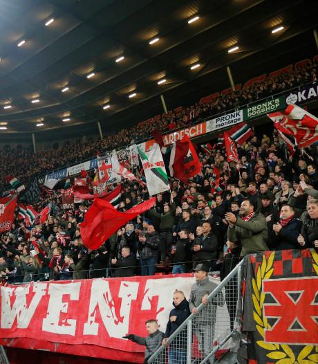 Nieuwjaarsboodschap FC Twente: 'Als we de goede dingen doen, komen de successen ook'