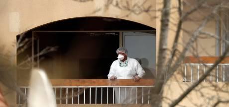 Frankrijk moet dodental bijstellen: honderden ouderen overleden in verpleeghuizen