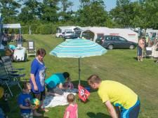 Last minute boekingen stromen binnen bij Zeeuwse campings en parken