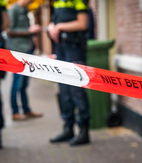Kantoor Belastingdienst Heerlen ontruimd na aantreffen brief met onbekend poeder