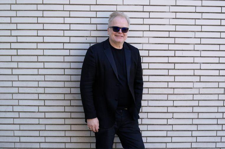 Op 1 april treedt Herbert op in Afas Live, Amsterdam. Beeld Anton Corbijn