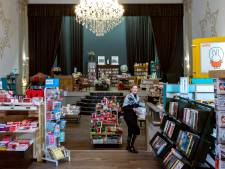 'Dit mag geen grijze boekhandel worden'