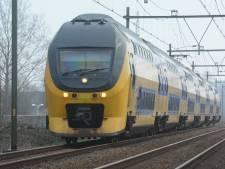 Contouren nieuwe station Oirschot al zichtbaar