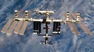 Russische cargo slaagt er alsnog in baan ruimtestation ISS op te krikken