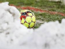 Genk renonce à porter plainte en justice après le match sous la neige à Mouscron