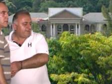 Drugsbaron opgepakt die villa van 40 miljoen liet bouwen met gouden badkuip