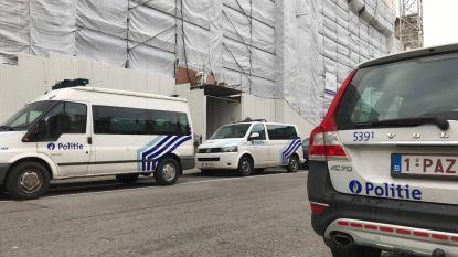 Postbak met verdacht poeder gevonden in Leuvens gerechtsgebouw