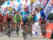Ronde van Turkije gaat van april naar oktober