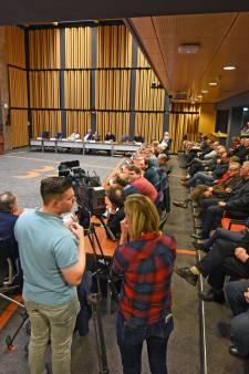 Zaak Huisman: geen raadsleden vervolgd voor lekken vertrouwelijke informatie