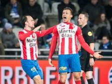 Mats Grotenbreg zoekt nieuwe club na vertrek bij FC Oss