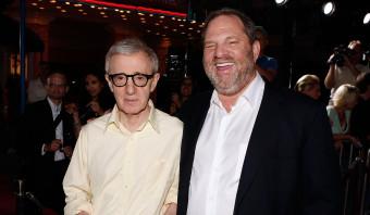 'Het moet geen heksenjacht worden', zei Woody Allen. Hoezo heksenjacht?