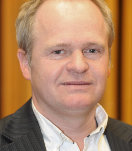 Kastelijns stelt zich kandidaat als wethouder Oosterhout