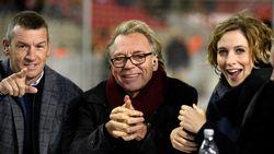 Geen luilekkerleven voor deze Belgische ex-voetballers