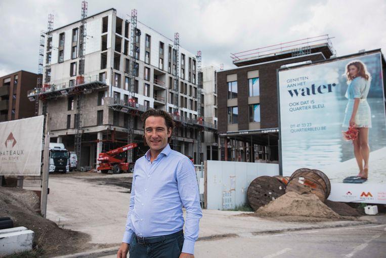 """Philippe Onclin: """"Fnac zal in het voorjaar 2020 een nieuwe winkel openen van 1.000 vierkante meter."""""""
