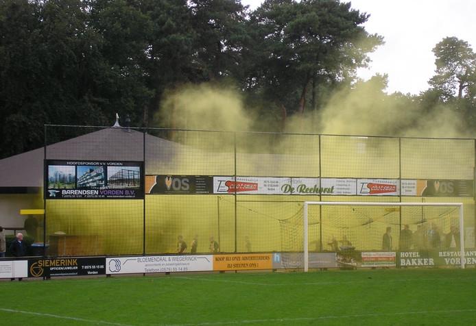 Archieffoto: Sportpark Vorden