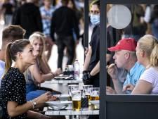 CDA Heumen: 'Overkapping terras tot volgende zomer toestaan'
