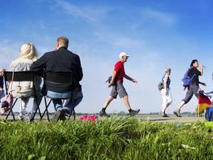 Alles over de Vierdaagse in Nijmegen