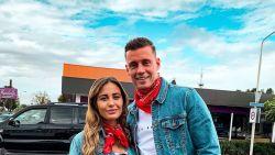 'Love Island'-koppel Kelly en Matthy gaan samenwonen