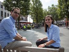 Schaven aan imago stembus in Helmond
