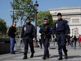 Extra troepen ingezet bij Franse verkiezingen