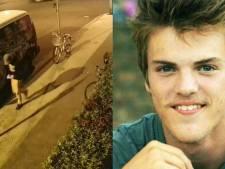 La dernière image de Théo, la police passe le bush australien au peigne fin