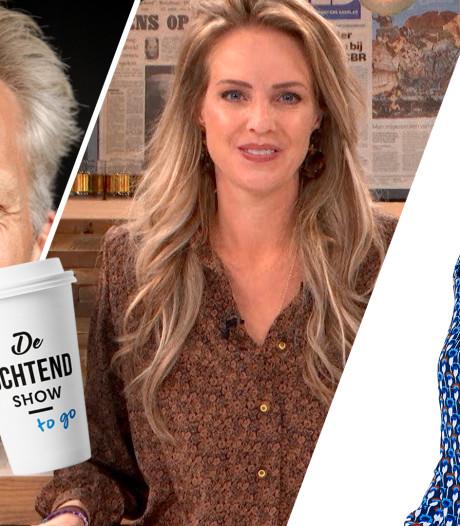 Mirella van Markus, het nieuwe seizoen van The Crown en Sjors Fröhlich in De Ochtend Show to go