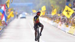 """""""Gilbert heeft in de Ronde van Vlaanderen een meesterwerk neergezet en om eerlijk te zijn... ik dacht niet dat hij dat nog kon"""""""