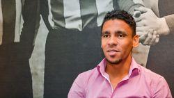 """Igor De Camargo terug in België: """"Op je 35ste van de Champions League naar 1B, daarvoor moet je 'courage' hebben"""""""