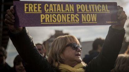 """""""Duidelijke parallellen tussen zaak-Assange en Catalaanse separatisten"""""""
