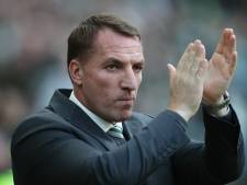 Celtic legt Rodgers geen strobreed in de weg
