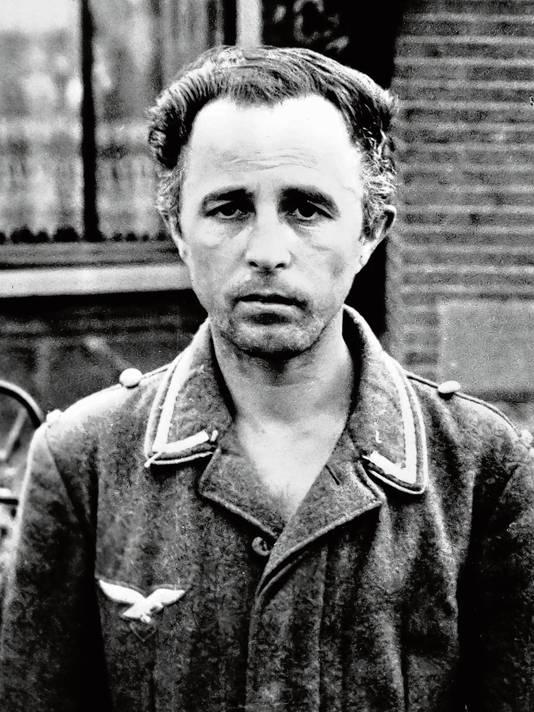 SS'er Josef Kotalla werd destijds ook schuldig bevonden aan dodelijke mishandelingen.