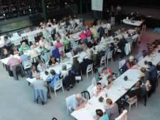 Sociaal Huis gaat in Oisterwijk strijd met armoe en eenzaamheid aan