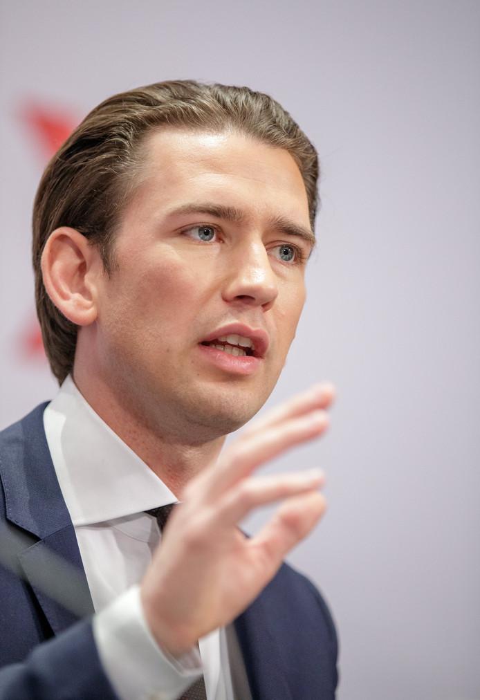 Oostenrijk krijgt met Sebastian Kurz de jongste premier ter wereld . Hij is pas 31 jaar.
