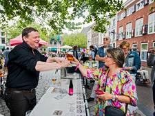Meer jeneverneuzen zijn trots op Schiedam