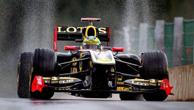 Lotus kiest voor vrouwelijke testcoureur - Wel.nl