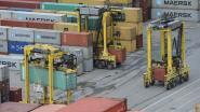 Havenarbeider aangehouden die drugcontainers verplaatste voor cocaïnesmokkelaars