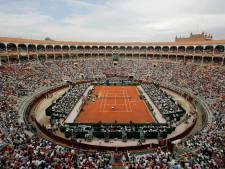 Spanje wil Davis Cup spelen in Plaza de Toros