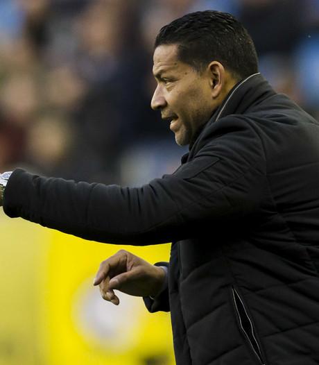 Beker was altijd speerpunt bij Vitesse