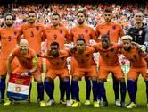Slecht nieuws voor Oranje: vooralsnog geen geplaatste status bij mogelijke play-offs