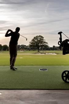 Kosten: 50 miljoen, maar op de gloednieuwe golfbaan in Cromvoirt spelen straks wel alle wereldtoppers