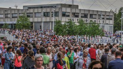 Nieuw record: Groot-Waregem telt 38.261 inwoners