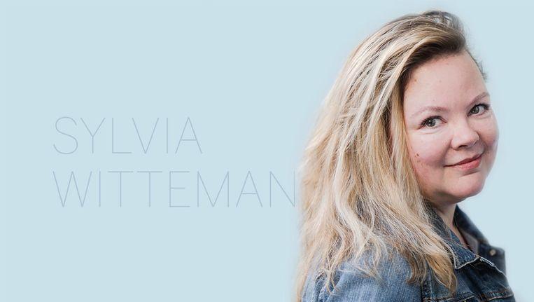 Sylvia Witteman Beeld