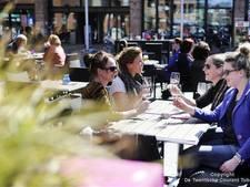 Compromis Hellendoorn over sluittijden terrassen