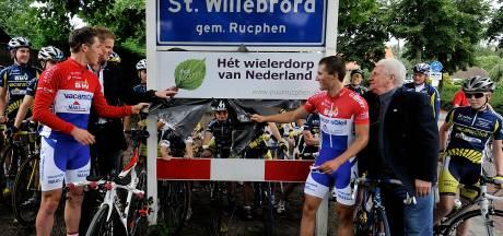 'Woonplaatsnaam van Rucphen veranderen in St. Willebrord onnodig'