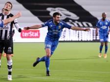 Bero wijst Vitesse de weg in Almelo: 2-0 zege bij Heracles