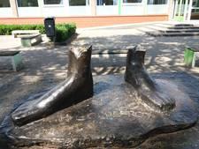 'Trots' Van Haestrechtcollege in Kaatsheuvel gestolen